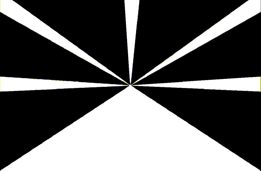 drapeau trasnparent de l'île de la réunion
