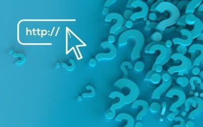 5 questions à se poser avant de lancer un site internet